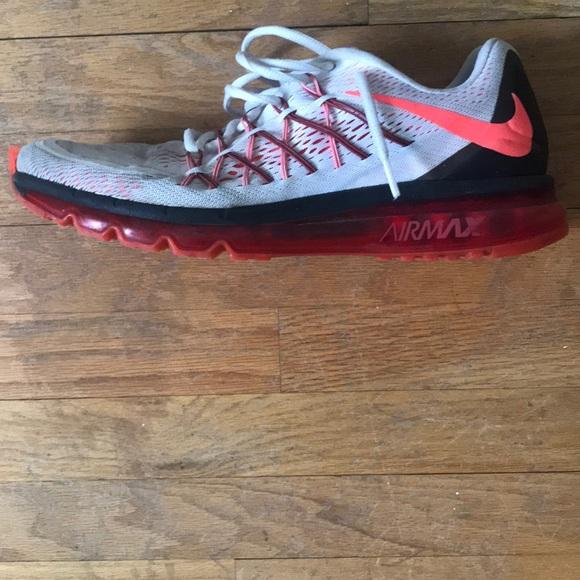 Nike Shoes | Mens Nike Air Max Size 1